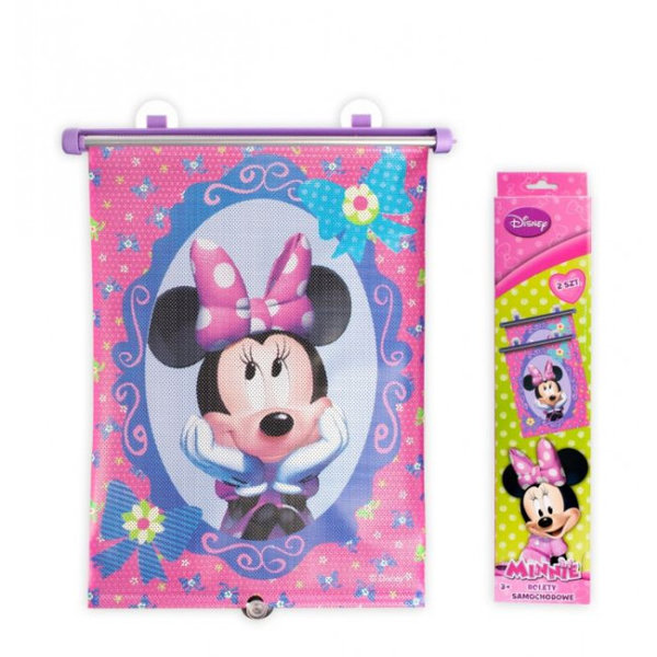 Bam Bam Щори за кола Minnie Mause DISNEY 317011